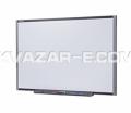 SMART Board SBM685 с пассивным лотком  - Интернет-магазин школьного и спортивного оборудования Квазар, Екатеринбург