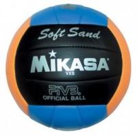 Мяч для пляжного волейбола Mikasa VXS-01 - Интернет-магазин школьного и спортивного оборудования Квазар, Екатеринбург