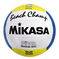 Мяч для пляжного волейбола Mikasa VXT20 Beach Champ  - Интернет-магазин школьного и спортивного оборудования Квазар, Екатеринбург