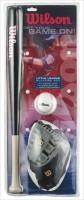 """Набор бейсбольный """"Wilson Little League BB Set"""" - Интернет-магазин школьного и спортивного оборудования Квазар, Екатеринбург"""