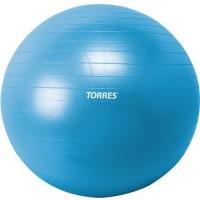 Мяч гимнастический Torres 65 см - Интернет-магазин школьного и спортивного оборудования Квазар, Екатеринбург