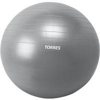 Мяч гимнастический Torres 75 см - Интернет-магазин школьного и спортивного оборудования Квазар, Екатеринбург