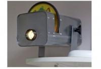 Световой проектор «Меркурий-S» со встроенным ротатором - Интернет-магазин школьного и спортивного оборудования Квазар, Екатеринбург