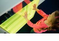 """Интерактивная светозвуковая панель """"Бесконечность"""" - Интернет-магазин школьного и спортивного оборудования Квазар, Екатеринбург"""