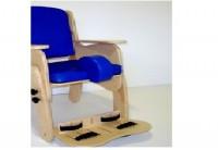 Подставка для ног для детского ортопедического стула - Интернет-магазин школьного и спортивного оборудования Квазар, Екатеринбург