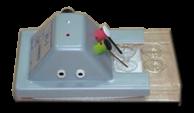 Набор по электрохимии - Интернет-магазин школьного и спортивного оборудования Квазар, Екатеринбург