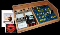 Лабораторный комплект (набор) по электродинамике - Интернет-магазин школьного и спортивного оборудования Квазар, Екатеринбург