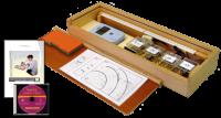 Лабораторный комплект (набор) по квантовым явлениям (в комплекте с Индикатором радиоактивности РАДЭКС РД1503)   - Интернет-магазин школьного и спортивного оборудования Квазар, Екатеринбург