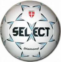 Мяч футбольный Select Diamond - Интернет-магазин школьного и спортивного оборудования Квазар, Екатеринбург