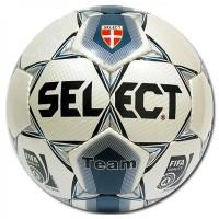 Мяч футбольный Select Team FIFA Approved - Интернет-магазин школьного и спортивного оборудования Квазар, Екатеринбург