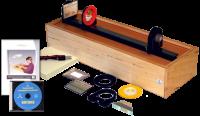 Лабораторный комплект (набор) по оптике - Интернет-магазин школьного и спортивного оборудования Квазар, Екатеринбург