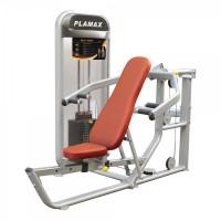 PLAMAX PL9021 - Многопозиционный жим от груди - Интернет-магазин школьного и спортивного оборудования Квазар, Екатеринбург