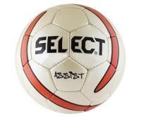 Мяч футбольный Select Assist - Интернет-магазин школьного и спортивного оборудования Квазар, Екатеринбург