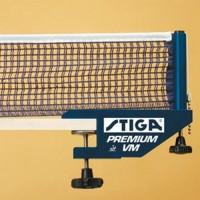 Сетка для настольного тенниса Stiga Premium - Интернет-магазин школьного и спортивного оборудования Квазар, Екатеринбург