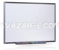 SMART Board SBM680 с активным лотком  - Интернет-магазин школьного и спортивного оборудования Квазар, Екатеринбург