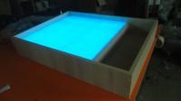 Стол мульти для рисования песком 100*60*80см   - Интернет-магазин школьного и спортивного оборудования Квазар, Екатеринбург