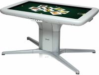 Интерактивный стол ST442i; состоит из 2-х мест - Интернет-магазин школьного и спортивного оборудования Квазар, Екатеринбург