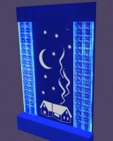 Интерактивная световая панель «Relax-11» - Интернет-магазин школьного и спортивного оборудования Квазар, Екатеринбург