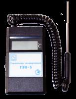 Термометр электронный ТЭН-5 - Интернет-магазин школьного и спортивного оборудования Квазар, Екатеринбург