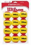WILSON Starter Game - Интернет-магазин школьного и спортивного оборудования Квазар, Екатеринбург