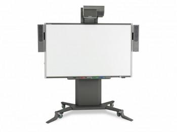 Напольная стойка SMART для систем на базе SBM6, SB6, SBX8 и проекторов SMART UF65, UF65W, UF70, UF70w, UX80 - Интернет-магазин школьного и спортивного оборудования Квазар, Екатеринбург