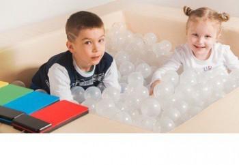 Вибромузыкальный сухой бассейн - Интернет-магазин школьного и спортивного оборудования Квазар, Екатеринбург