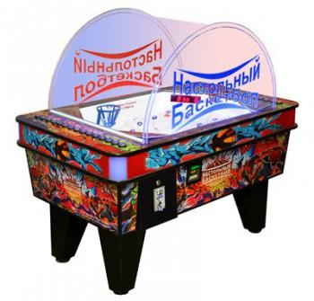 Настольный баскетбол - 1 - Интернет-магазин школьного и спортивного оборудования Квазар, Екатеринбург
