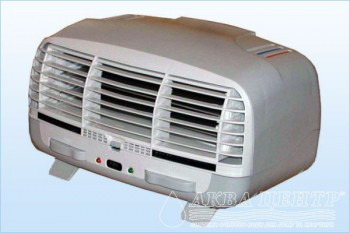 Ионизатор воздуха Супер Плюс Турбо - Интернет-магазин школьного и спортивного оборудования Квазар, Екатеринбург