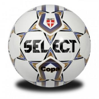 Мяч футбольный Select Copa, размер 4 - Интернет-магазин школьного и спортивного оборудования Квазар, Екатеринбург