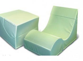Терапевтическое кресло КУБ для взрослых - Интернет-магазин школьного и спортивного оборудования Квазар, Екатеринбург