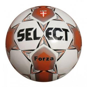Мяч футбольный Select Forza 2008, размер 4 - Интернет-магазин школьного и спортивного оборудования Квазар, Екатеринбург