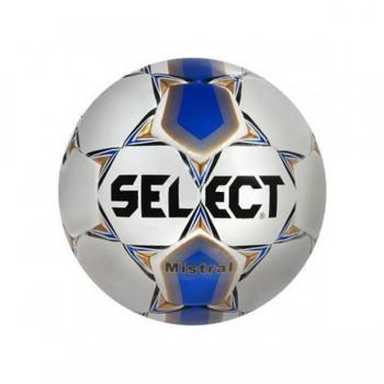 Мяч футбольный Select Mistral, размер 4 - Интернет-магазин школьного и спортивного оборудования Квазар, Екатеринбург