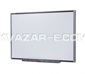 SMART Board SBM680 (6 касаний) - Интернет-магазин школьного и спортивного оборудования Квазар, Екатеринбург